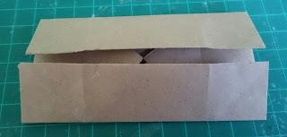 שלבים בהכנת הסלסלה של הבלון