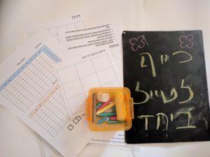 7 משחקים והפעלות לנסיעה עם ילדים משחקים לדרך ערכת הורדה בהרשמה לבלוג
