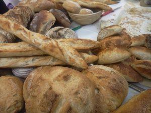 מחשבות על לחם