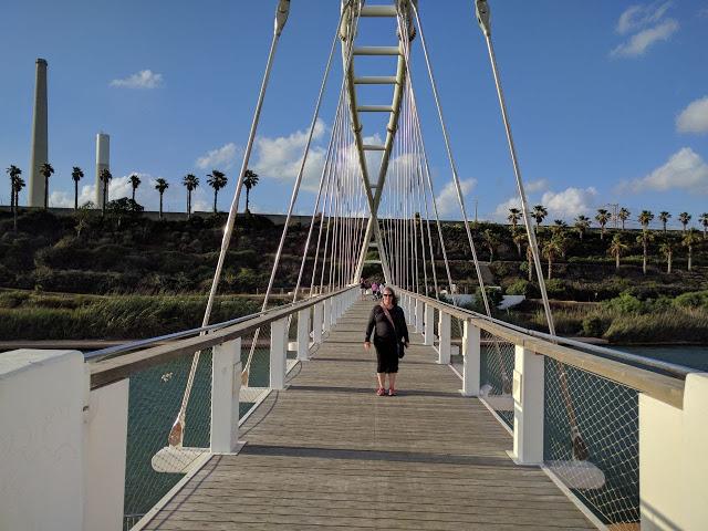 גשר הנבל
