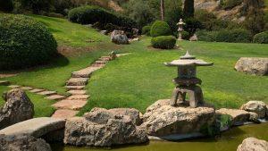הגן היפני בחפציבה