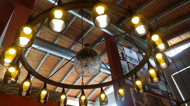 מנורה ביקב