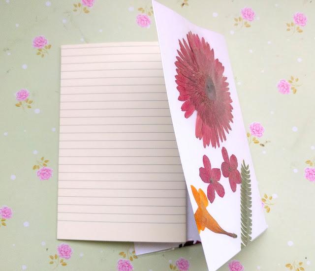 פרחים מיובשים רעיונות ליצירה