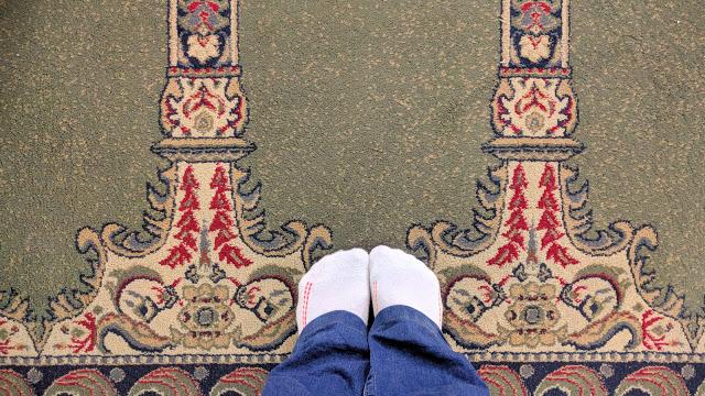 רמלה המסגד