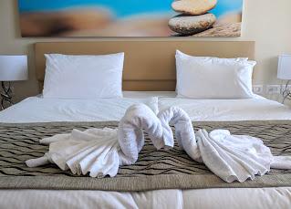 מלון רמדה בחדרה