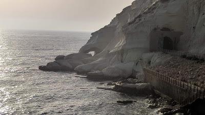 אתר התיירות ראש הנקרה