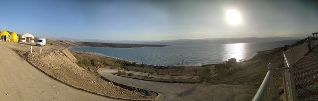 ים המלח כפר נופש ביאנקיני
