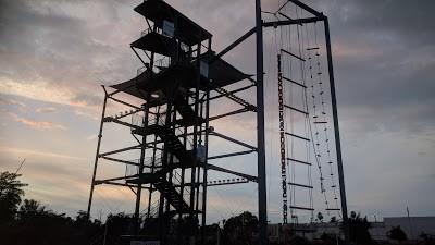 פארק אקסטרים אתגרי בעכו
