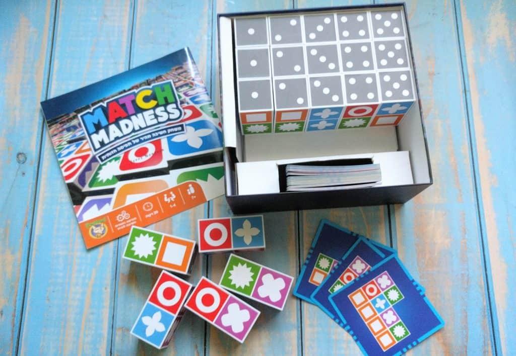 משחק קופסא של פוקסמיינד