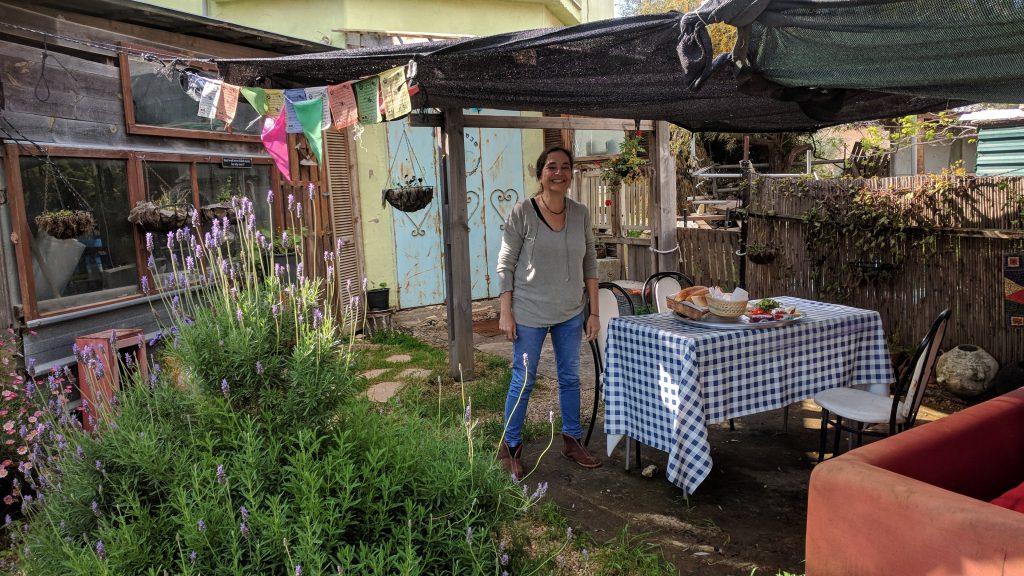 הכפרים הבדואים בגליל מתחם האירוח שבט אחים