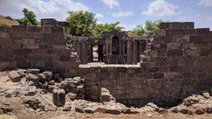 בית הכנסת העתיק בעין קשתות