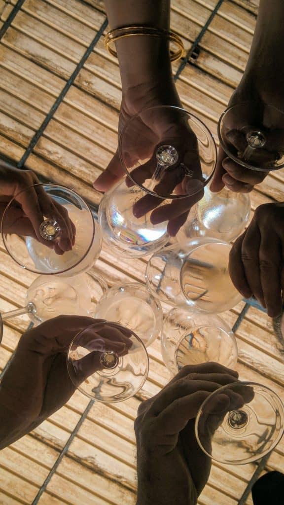 דרך היין בשרון יקב נווה ירק