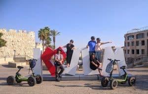 ירושלים I LOVE JLM