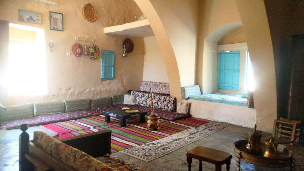 כפרים דרוזים - בית ג'אן המנזול העתיק בכפר
