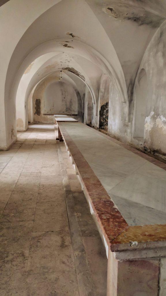 ירושלים שמתחת מנזר המצלבה