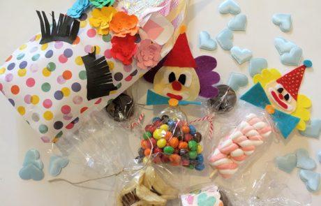חג פורים – מלא רעיונות מיוחדים למשלוח מנות