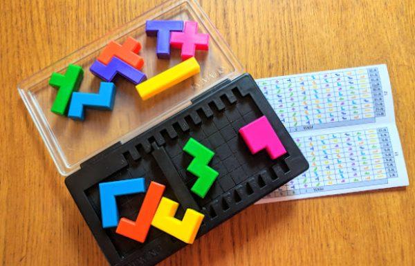 עצמאות – משחקי קופסה לשחקן יחיד פוסט 3 בסידרה