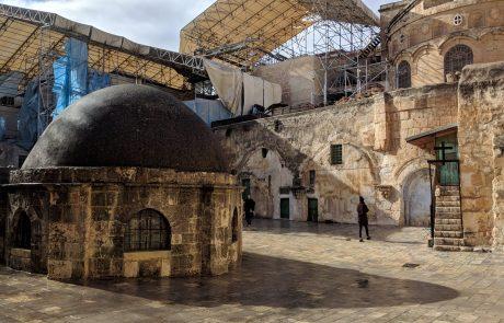 העיר העתיקה בירושלים – יום סיור וצילום